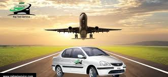 Delhi Airport Taxi Service One way Cabs Booking