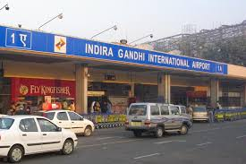 Delhi Airport Taxi Service One way Cabs Booking | Taxi Stand